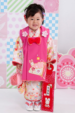 福島市 子ども写真感みやじま 衣装ギャラリー
