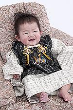 福島市 子ども写真館みやじま お誕生日