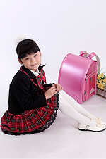 福島市 子ども写真館みやじま ご入園 ご入学