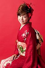 福島市 子ども写真館みやじま 成人式